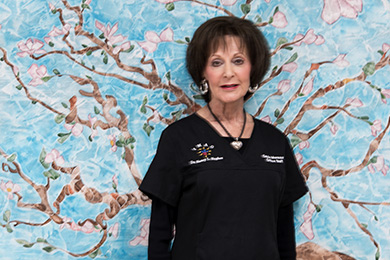 Gayle Mousour - Office Staff